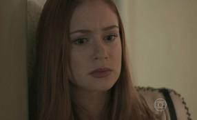 Eliza deduz que Jonatas e Leila estão juntos
