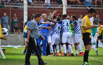 Última rodada do Gauchão tem média de 3 gols por partida e emoção; veja