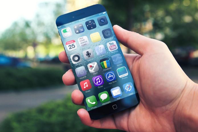 iPhone 6  (Foto: iPhone 6 )