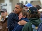 Após Sandy, Nova Jersey permite voto para presidente via e-mail