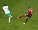 Nice bate Saint-Étienne e continua na briga pelo título do Francês