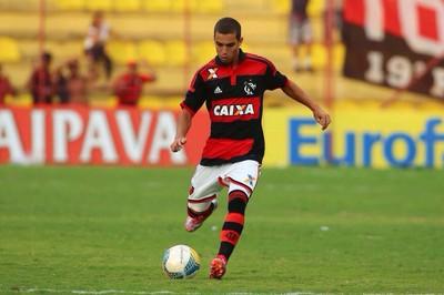 Juan Felipe Flamengo (Foto: Divulgação)