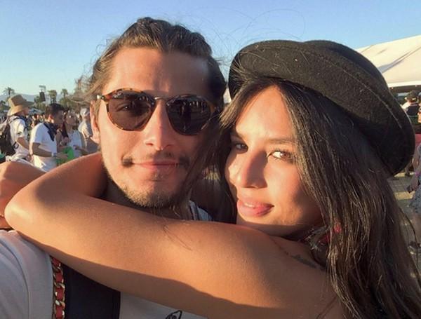 Yanna Lavigne e Bruno Gissoni (Foto: Reprodução/Instagram)