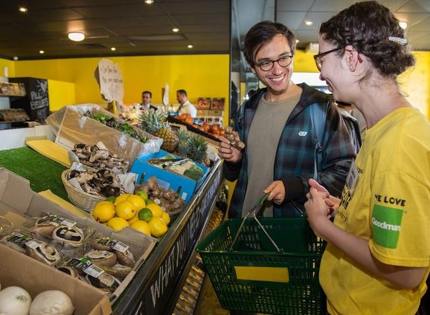 ozharvest-market-mercado-com-produtos-reaproveitados-australia-3 (Foto: Divulgação)
