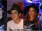 Chapéu é o hit entre famosas para deixar looks estilosos no Rock in Rio