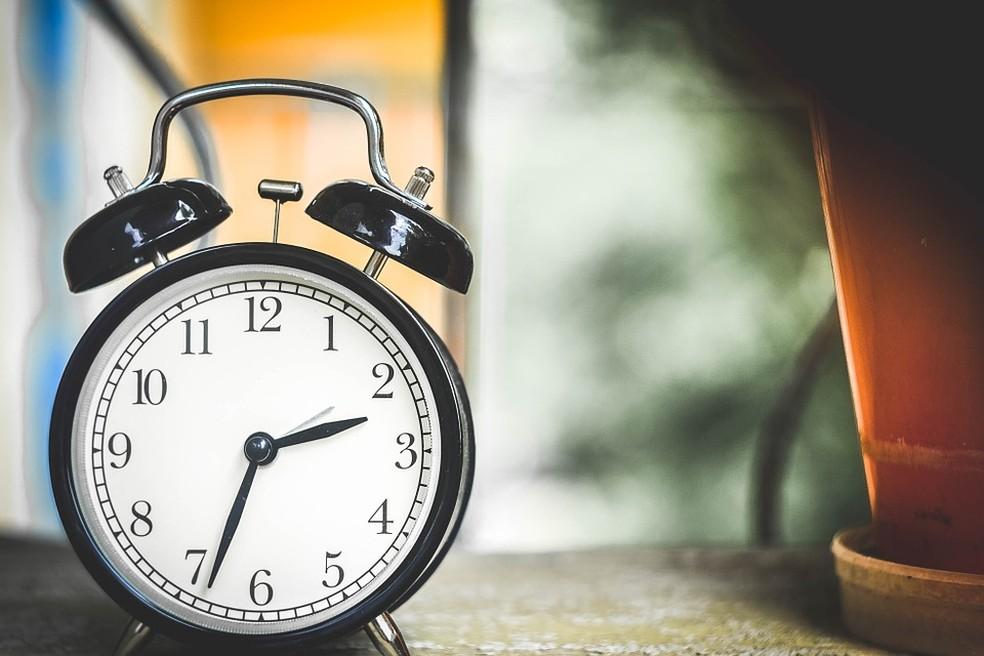Universitários fizeram experimento em que tiveram que dormir menos do que o ideal (Foto: Divulgação)