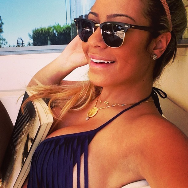 Rafaella Beckran (Foto: Instagram/Reprodução)