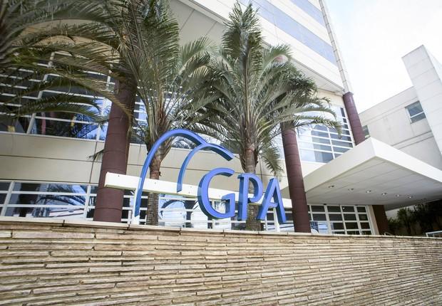 Fachada da sede do Grupo Pão de Açúcar (Foto: Divulgação)