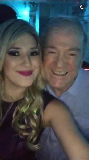 Dani Calabresa comemora 34 anos ao lado do marido Marcelo Adnet   dani calabresa marcelo adnet