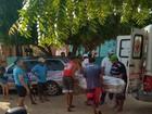 Corpo de piauiense morto no RJ é velado em Barra Grande sob comoção