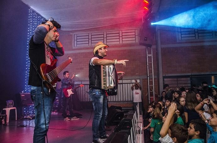 Campeiros (Foto: Divulgação)