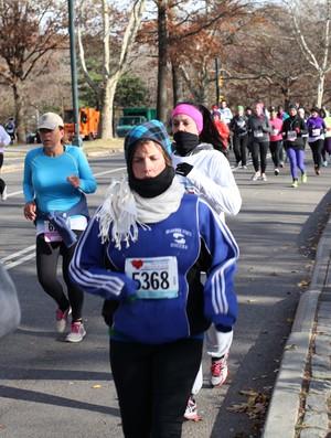 corrida 10k dash for dream (Foto: Camilo Pinheiro Machado)