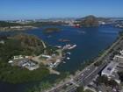 Ilha em Vitória vai a leilão e lance inicial chega a quase R$ 2 milhões