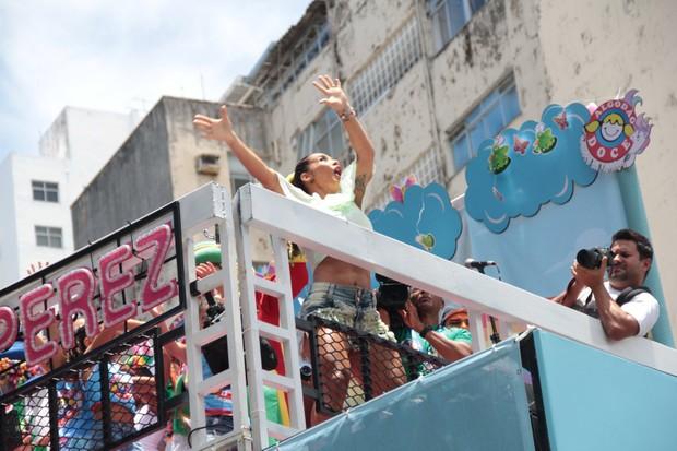 Scheila Carvalho (Foto: Julio Cesar/Agnews)