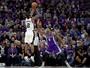 Spurs voltam vitaminados do intervalo, reagem e batem Kings em Sacramento