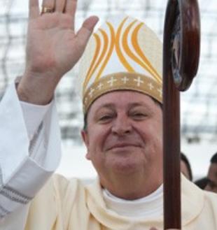 Dom João Braz de Aviz (Foto: Felipe Rodrigues/Arquidiocese de Brasília)