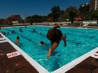 Após impasse, Prefeitura de Porto Alegre abre piscinas públicas