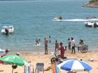 Capitania dos Portos cria aplicativo para fiscalizar praias do ES