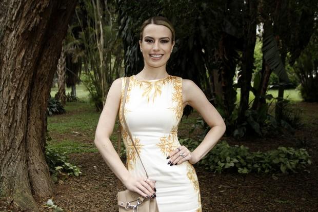 Fernanda Keulla (Foto: Celso Tavares / EGO)