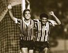 Grêmio vence com gol do estreante Caio (Agência RBS)