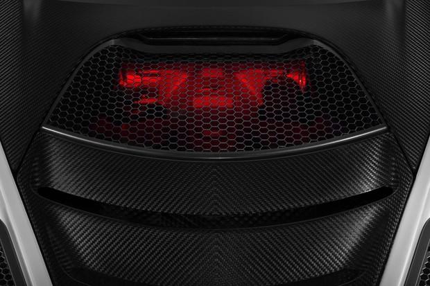 Substituto do McLaren 650S será apresentado no Salão de Genebra (Foto: Divulgação)