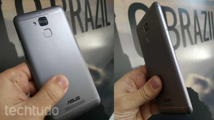 Zenfone 3 Max deve custar cerca de R$ 1.500 (Foto: Reprodução)