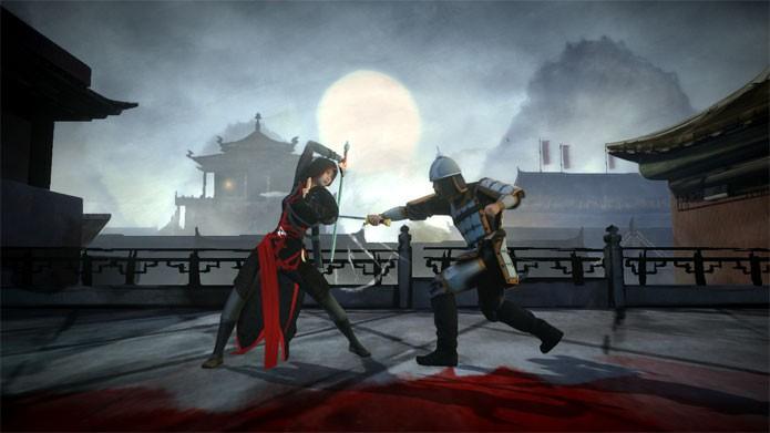 Assassins Creed China traz nova personagem para a série (Foto: Divulgação)