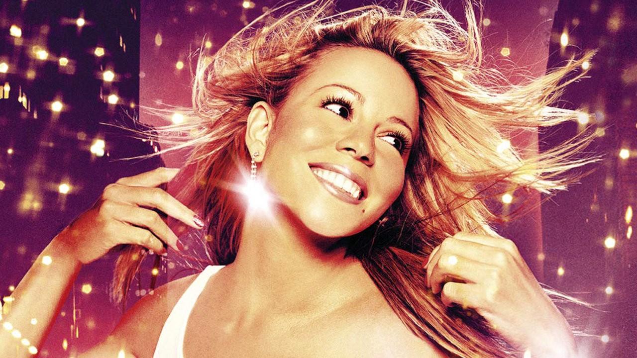 Mariah Carey – Glitter: O Brilho de uma Estrela (2001) (Foto: Divulgação)