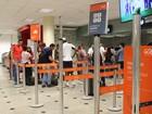 Avião faz pouso de emergência no PI e passageiros relatam explosão