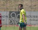 Lei do ex? Dracena busca primeiro gol pelo Palmeiras contra ex-time