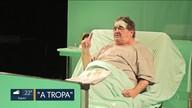 Ator Otávio Augusto comemora 50 anos de carreira com peça em São Paulo