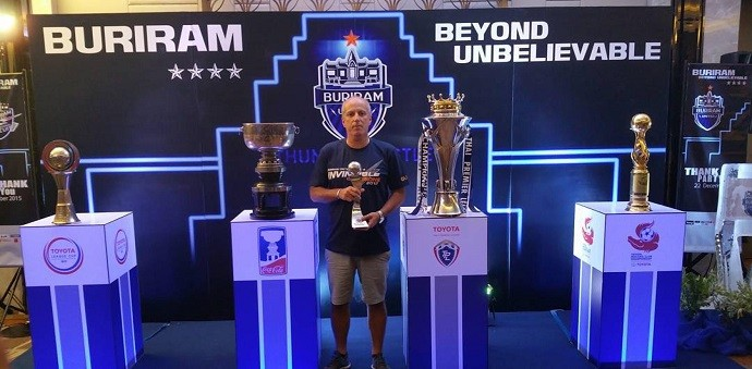 Alexandre Gama Tailândia