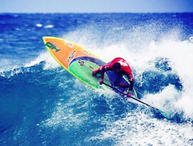 surfe Leco Salazar (Foto: Marcio Dja)