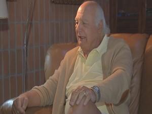 Jorge morou muitos anos na África (Foto: Reprodução/TV TEM)