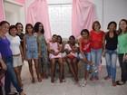 Mães e dependentes químicas lutam para voltar a viver em família no MA