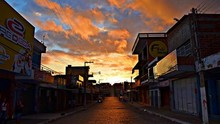 Confira as fotos do amanhecer destaques nesta semana (Sônia Aguiar - Aroeiras)
