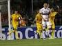 Nove gols em cinco jogos preocupam? Atletas do São Paulo e Ceni opinam