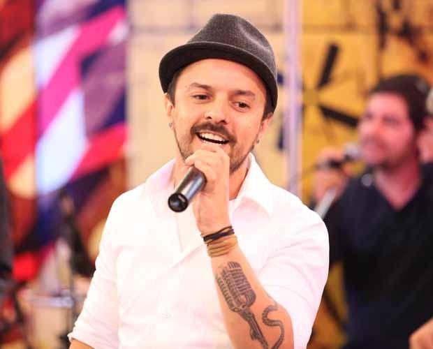 Rubens Daniel - The Voice Web (Foto: Isabella Pinheiro/Gshow)