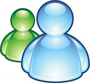 MSN Messenger é o mensageiro instantâneo gratuito desenvolvido pela Microsoft (Foto: Reprodução)