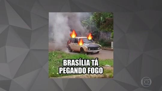 Presidência da República faz alerta a sites que criam memes com fotos de Temer