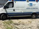 Cantagalo, RJ, recebe duas ambulâncias para pacientes do SUS
