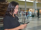 Atendente exclusiva de WhatsApp trabalha 8 horas e ganha até R$ 2 mil