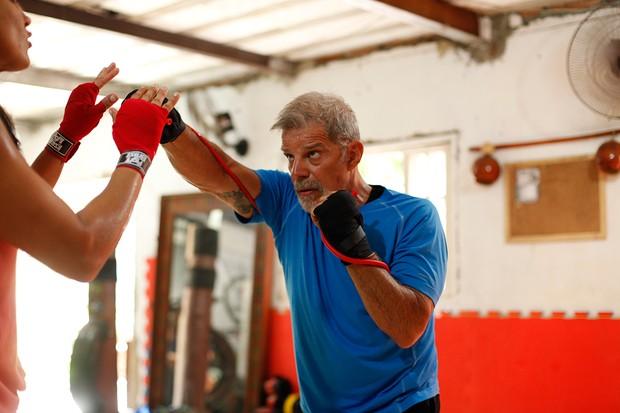 Raul Gazolla (Foto: Anderson Barros/EGO)
