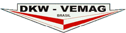 Logo DKW (Foto: Arquivo)