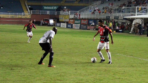 Joinville x ABC (Foto: Divulgação/Joinville)
