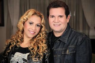 Joelma e Chimbinha (Foto: Divulgação)