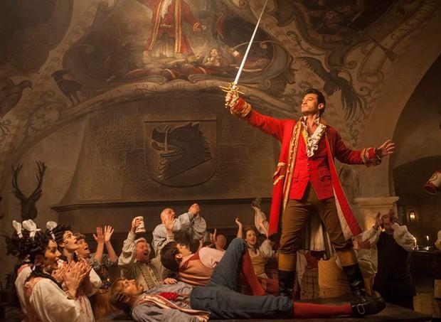 A previsão é de que o longa-metragem chegue ao cinema em março de 2017 (Foto: Divulgação/ Disney)