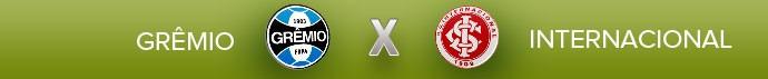 resumo 33 rodada GRÊMIO X INTERNACIONAL
