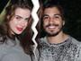 Douglas Sampaio desabafa sobre Rayanne Morais: 'Parem de idealizar'