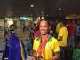 Promessa sertaneja: Janaína Santos traça meta para ir aos Jogos de Tóquio